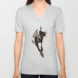 Dragoon Unisex V-Neck