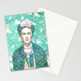 Sueños de Frida Stationery Cards