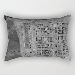California Pittsburg NARA 23934921 Rectangular Pillow