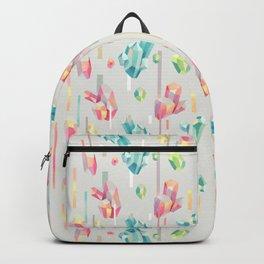 Dragon and His Treasure Backpack