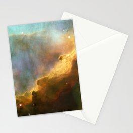 Omega Swan Nebula Constellation Sagittarius Galaxy Space Stationery Cards