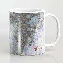 Sacred Youth Sketch Coffee Mug