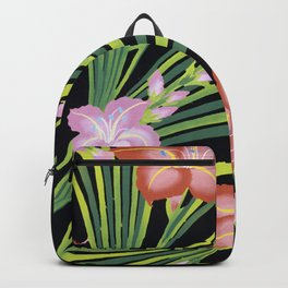 Japanese modern interior art #81 Backpack