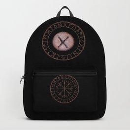 Gebo - Elder Futhark rune Backpack
