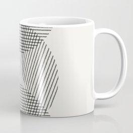 Paper Moon Balance Coffee Mug