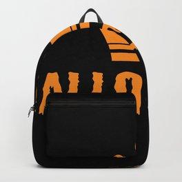 HALLOQUEEN Backpack