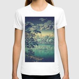 At Yasa Bay T-shirt