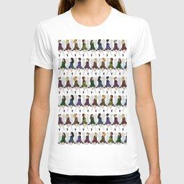 Irish Dance Rainbow T-shirt
