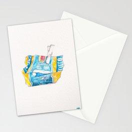 Pasta Stationery Cards