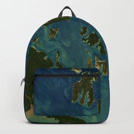 Whitsunday Islands, Queensland Backpack