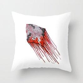 stingr Throw Pillow