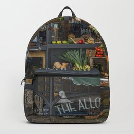 The Deli. Backpack