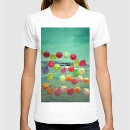 balloons in Istanbul T-shirt