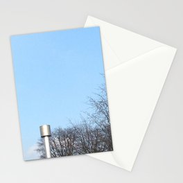 Paris street photography Stationery Cards