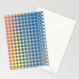 Unbound Existence 2.0 Stationery Cards