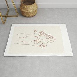 Soft Line Design 05 Rug