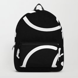 Engaged - We're Getting Married Backpack