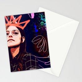 Bae_dusk Stationery Cards