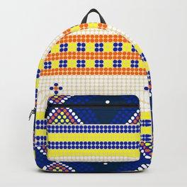 Monobo Print V Backpack