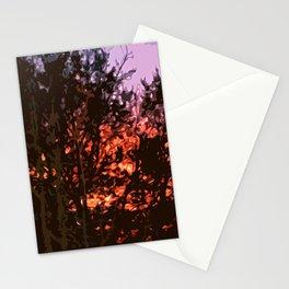 Oaks 24 Stationery Cards