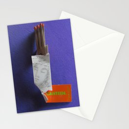 CANTEEN Stationery Cards