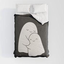 Ghost Hug - Soulmates Comforters