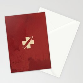 Juggernog Stationery Cards