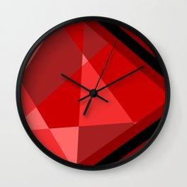 Hell boy Wall Clock