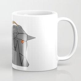 The Brothers -- Version 1 Coffee Mug