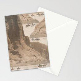 Ancestral Palace Stationery Cards