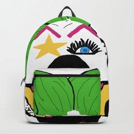 Jokeress Backpack