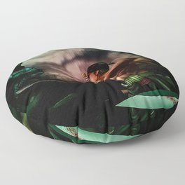 Roronoa Zoro Floor Pillow