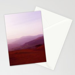 Night To Fall Stationery Cards