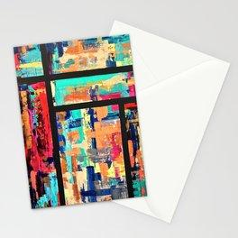 Arabian Window Stationery Cards