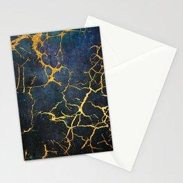 KINTSUGI  ::  Embrace Damage Stationery Cards
