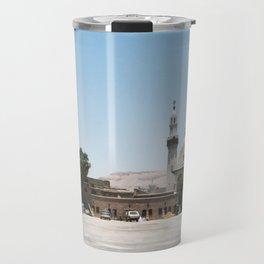 Temple of Luxor, no. 19 Travel Mug