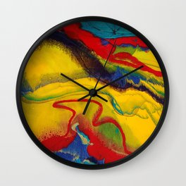 Anialwich Wall Clock