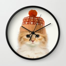 YANNICK Wall Clock