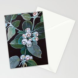 Gumnuts Stationery Cards