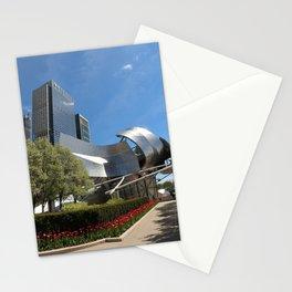 Jay Pritzker Music Pavilion Stationery Cards