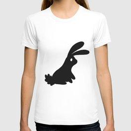 Black Rabbit T-shirt