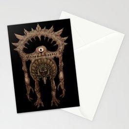 Casa Morisca Monster Stationery Cards