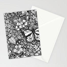 Nature Sampler Stationery Cards