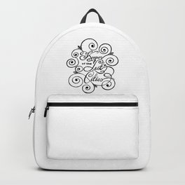 Keeper of the Lost Cities Rucksack