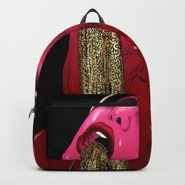 Saint Theresa Backpack
