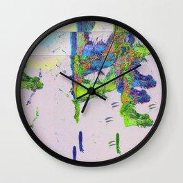 osthii Wall Clock