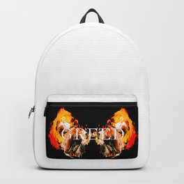 The Seven deadly Sins - GREED Backpack
