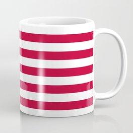 Flag Of The United Meeples Coffee Mug
