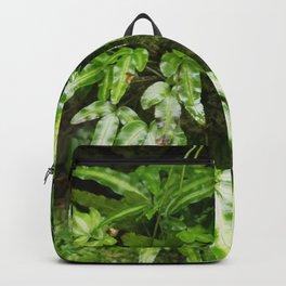 The Fernery Backpack