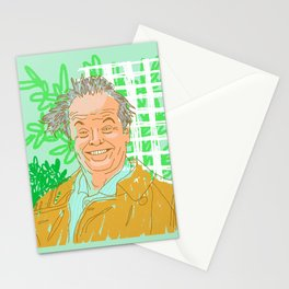 About Schmidt Stationery Cards